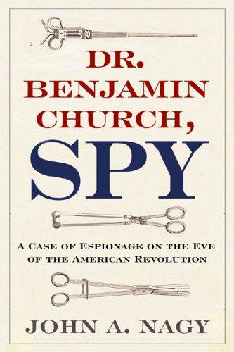 Benjamin Church Spy