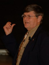 Author Glenn F Williams