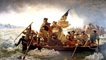 September 2017 Presentation: Eyewitness Images from the American Revolution