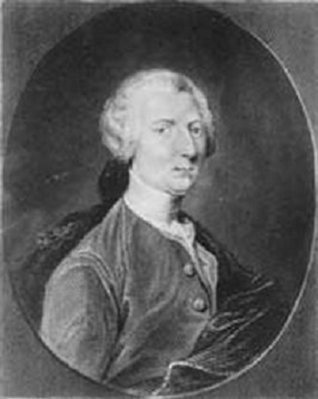 September 2019: Cabal! The Plot Against George Washington