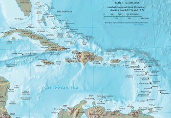 November 25, 2019: The Caribbean During the American Revolution
