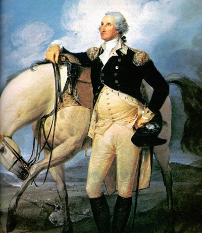 April 27, 2020: The Contest for Liberty: Military Leadership in the Continental Army, 1775–1783