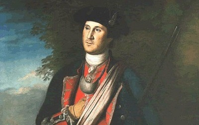 March 18, 2020: The Indian World of George Washington: The First President, the First Americans, and the Birth of the Nation